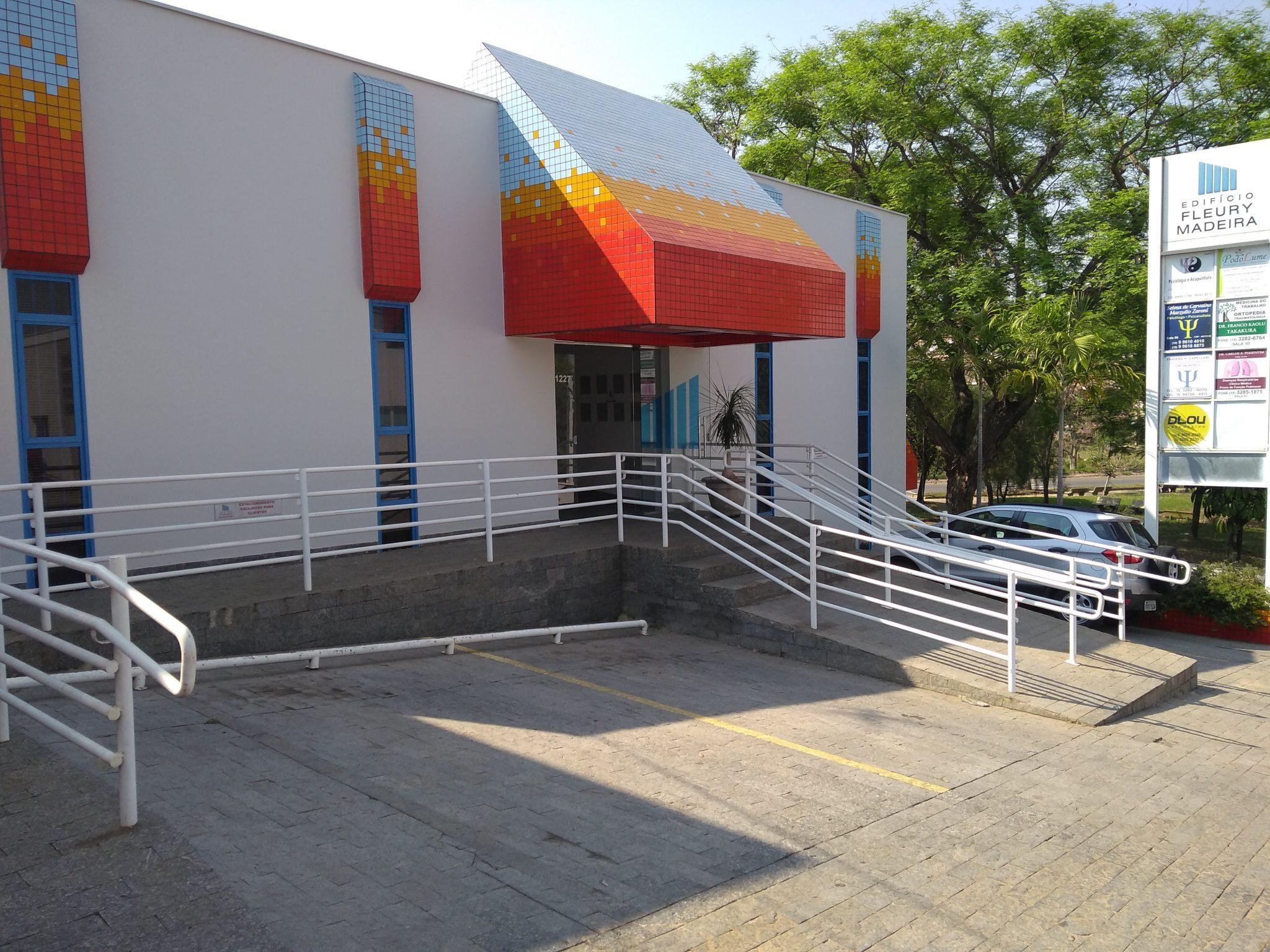 Sala Comercial – Centro