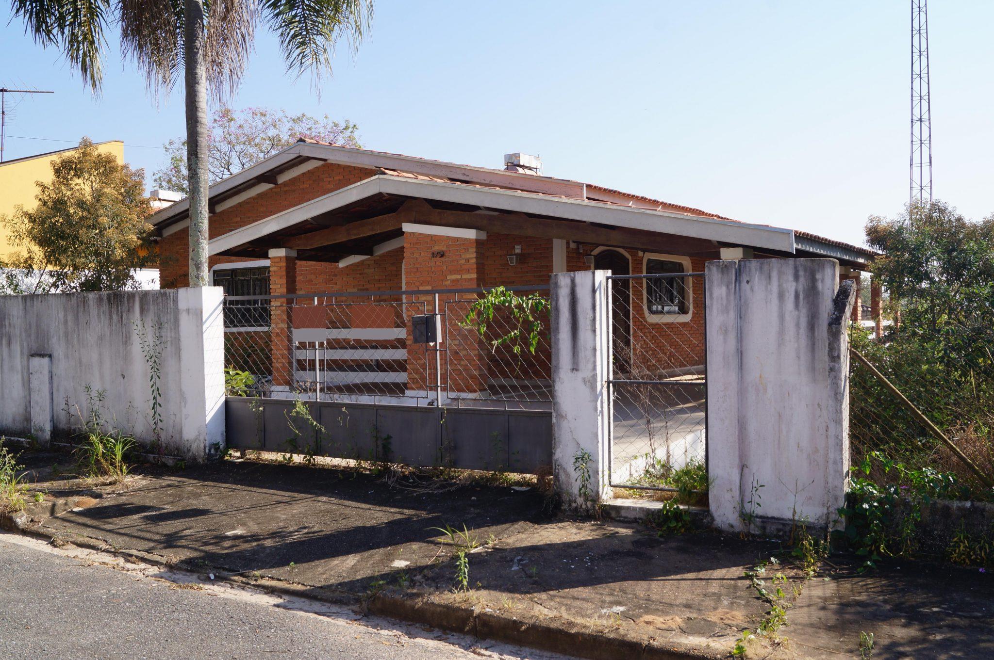 Casa – Portal dos Hibiscos – Tietê/SP