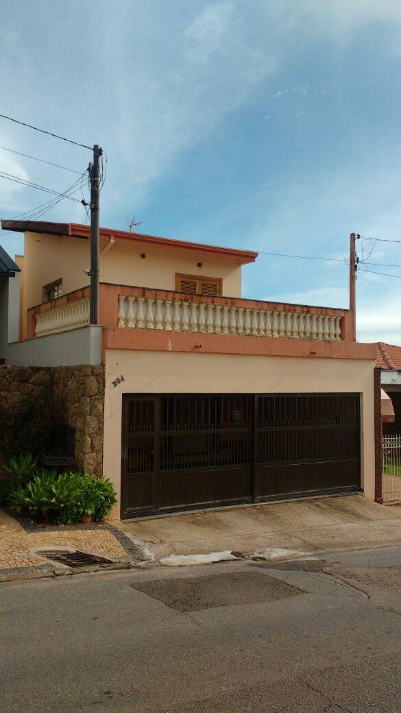 Casa – Centro – Tietê/SP