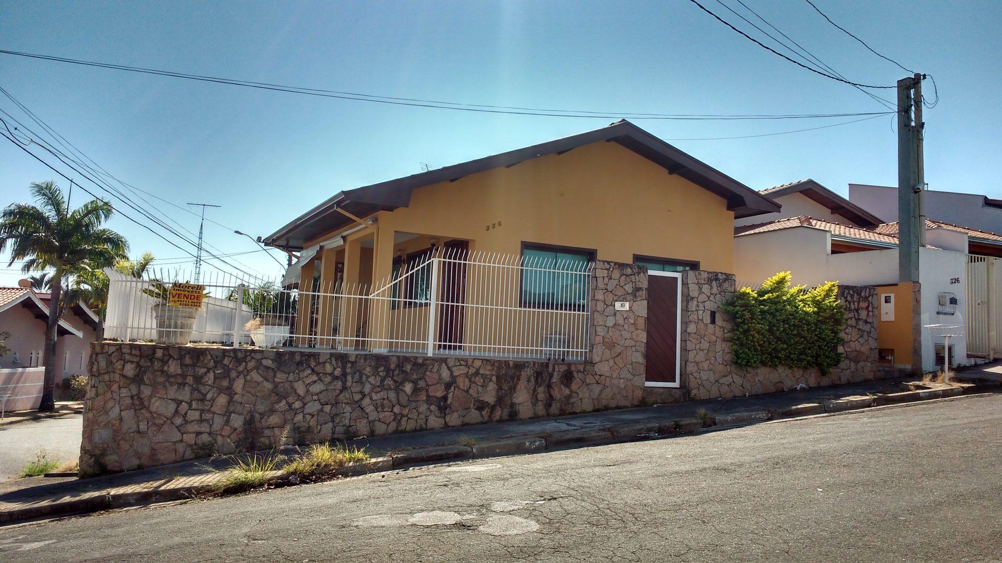 Casa – Nova Tietê – Tietê/SP