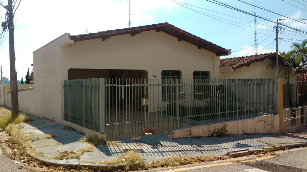 Casa – Jardim Bacili – Tietê/SP.
