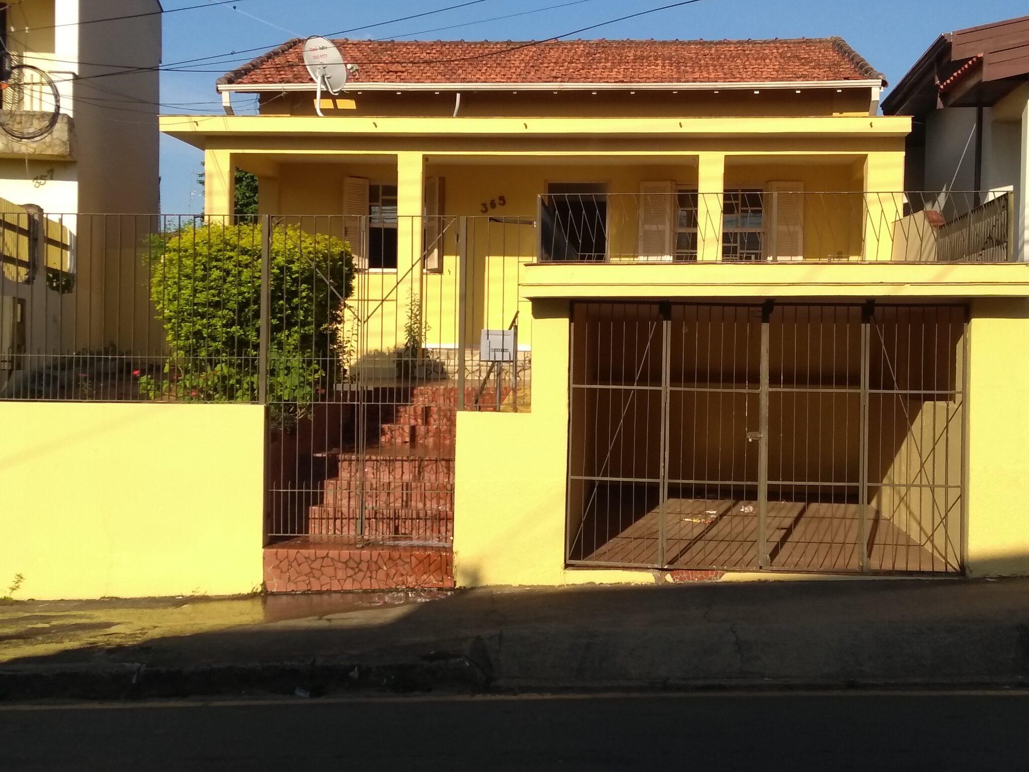 Casa – Bela Vista