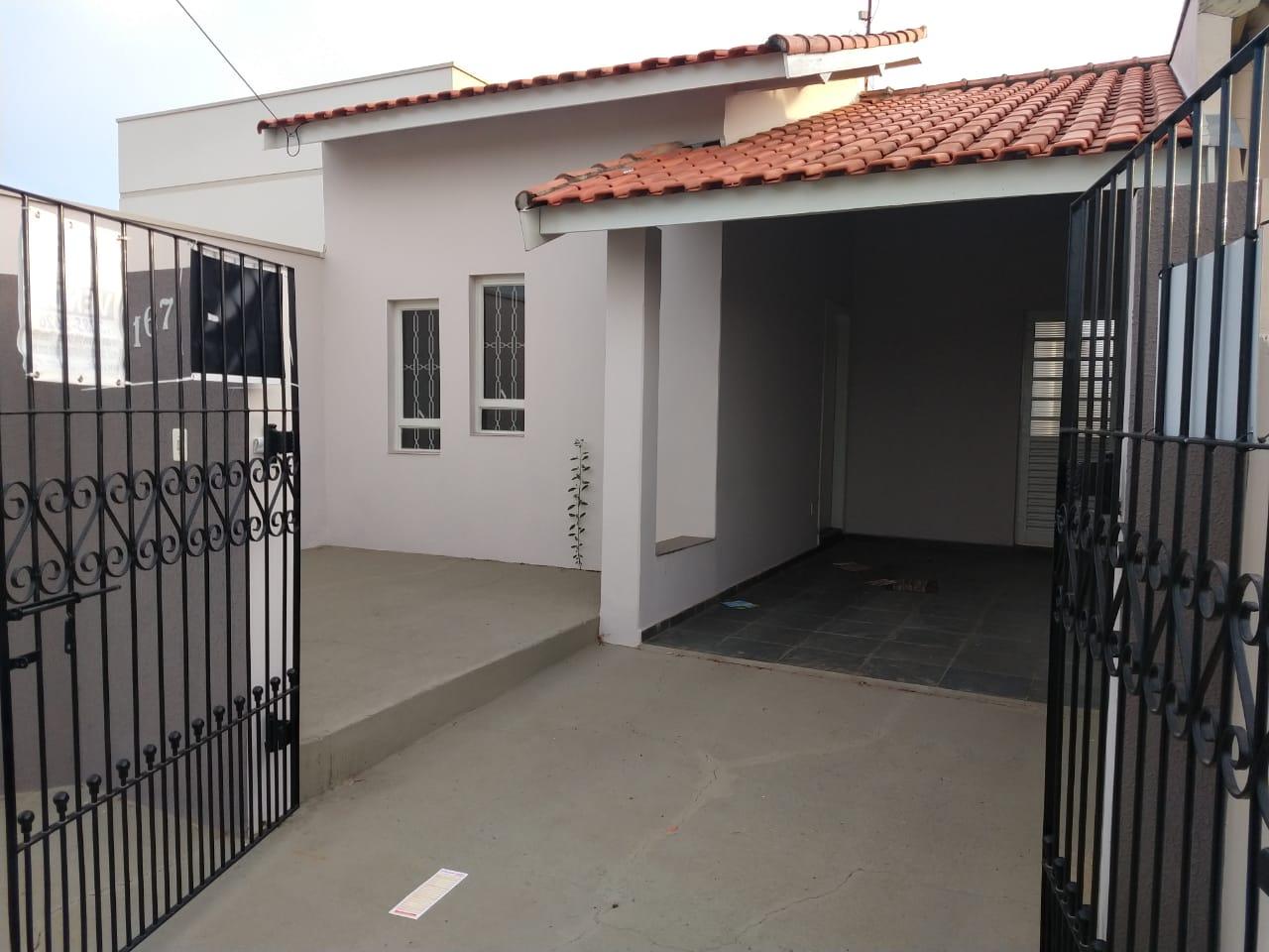 Casa – Altos do Tietê – Tietê/SP.