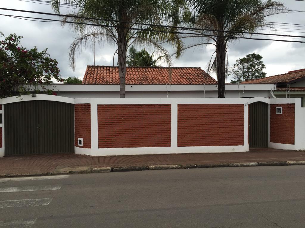 Casa – Caixa D' água – Tietê/SP